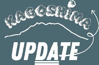 KAGOSHIMA UPDATE