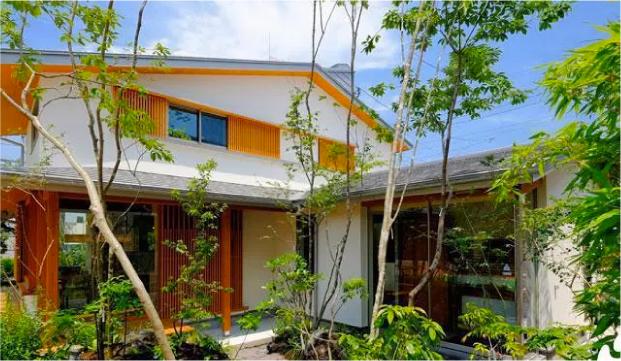 ヤマサハウスの家と暮らし体験する