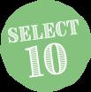 SELECT10 ヤマサハウスが選んだ10投稿