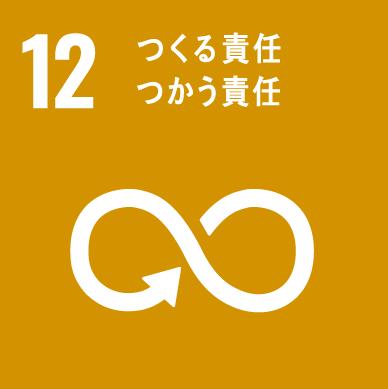 12:未来につなぐために エネルギー自給率の向上と廃棄物を削減する
