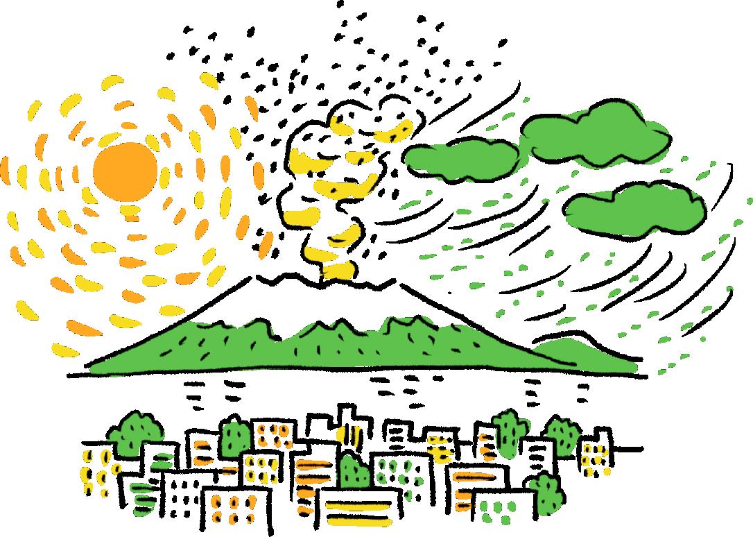 鹿児島の気候風土に根ざした高気密・高断熱+ 遮熱