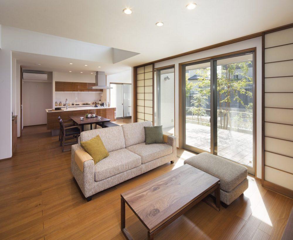 星ケ峯みなみ台 2階建 4LDK+ロフト(宿泊体験館)